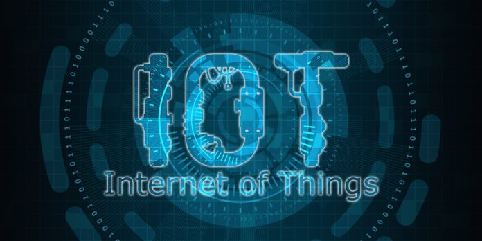internet of things - internet delle cose IoT