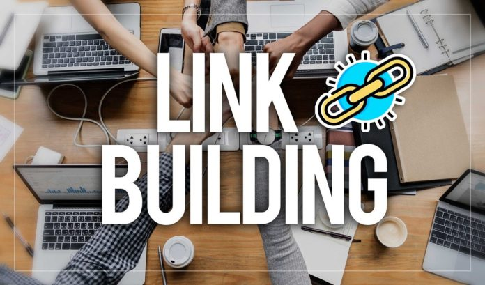 Link Earning e link building