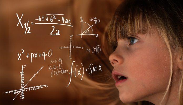 amare e comprendere la matematica