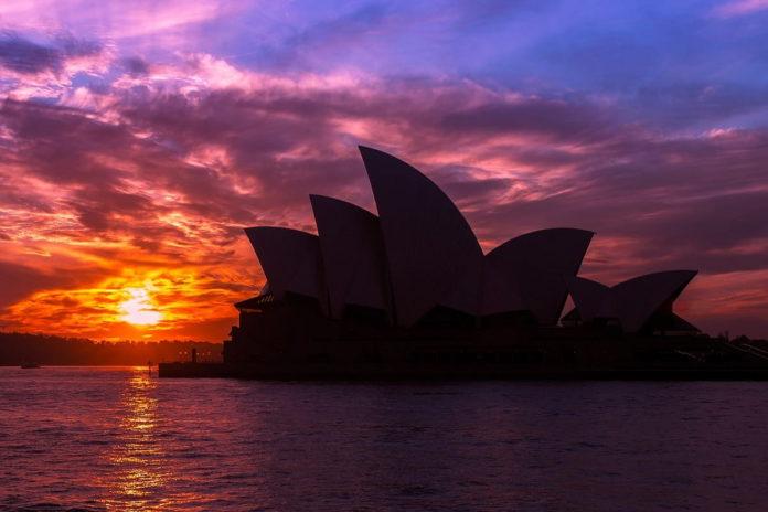 visitare australia