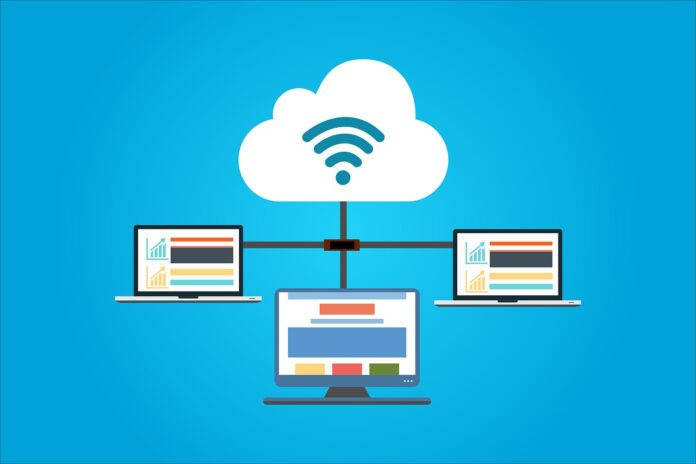 Servizi di web hosting